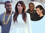 Was Kanye West in love with Kim Kardashian while she was dating Reggie Bush? Hit from 2009 urges 'cheerleader of his dreams' to leave her boyfriend