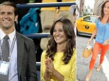 Has Pippa found love in the US?