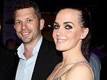 Happy couple: Victoria Pendleton and fiance Scott Gardner are set to marry next year in a summer ceremony