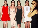 Victoria Beckham's fashion collection