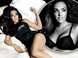 She won't stay single for long! Tamara Ecclestone sizzles in stunning underwear shoot