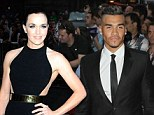 From gold to the glitterball trophy: Olympians Victoria Pendleton and Louis Smith to join Strictly Come Dancing