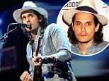 John Mayer sued for 'receiving money from fraudulent investment scheme' ran by notorious criminal Darren Berg