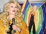 Joan Rivers\nKathy Griffin, Joan Rivers and Margaret Cho host the 2012 Las Vegas Pride Night Parade in downtown Las Vegas\nLas Vegas, Nevada - 07.09.12\nMandatory Credit: DJDM/WENN.com