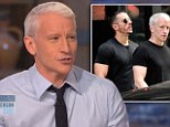 Anderson cooper on new show