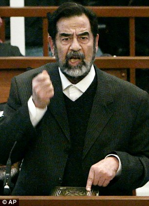 By the time the war began, Saddam Hussein had long since abandoned all his WMD programmes