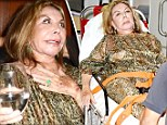 Elsa Patton, 76, collapses at The Real Housewives of Miami premiere party
