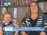 'You can't make everybody happy': Honey Boo Boo's mother June is unfazed that Kris Jenner 'hates' her