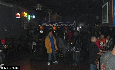 Texas Joe's Pub at 11045 Fuqua Street in Houston
