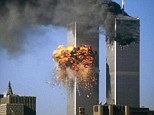 Worrying: Former U.S. President George Bush was given a series of direct warnings throughout 2001 about the possibility of a terrorist attack on the U.S. by Al Qaeda - but failed to take them seriously, it has emerged
