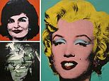 A new exhibit shows Andy Warhol's greatest hits