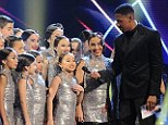 Little terrors! Americas Got Talent child dance troupe The Untouchables almost get thrown out of New York hotel