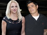 Britney Spears reaches settlement with bodyguard who accused her of repeatedly flashing him