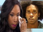 'It's not his fault': Jennifer Hudson forgives brother-in-law who killed her mother, brother and nephew