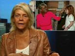 Tanning Mom Patricia Krentcil appeared on This Morning via webcam to defend herself and her tanning habits
