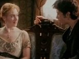 Before she was famous: Kate Winslet's Titanic screen-test unearthed