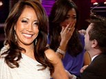 So it's a no, then! DWTS judge Carrie Ann Inaba calls off engagement... after former flame proposed on live television