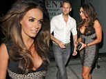 How Ecclestone Got Her Groove Back! Billion $$$ Girl Tamara puts heartbreak behind her as she hangs out with new friend