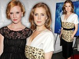 Meet the Mistress! Amy Adams leads cast at screening of cult religion drama The Master