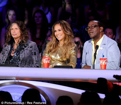 Seats to fill: Tongues are wagging over who will replace Steven Tyler, Jennifer Lopez and Randy Jackson