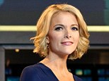 Calorie-counting: Fox News anchor Megyn Kelly admits she must watch what she eats as she has no time to work out