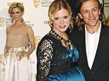 'Being a mum is the best thing': Single parent Emilia Fox on how she juggles her career with parenthood