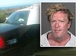 Kill Bill star Michael Madsen arrested on suspicion of drink driving