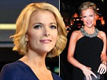 Fox News's Megyn Kelly on motherhood, work and maintaining that glamorous on-screen look