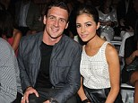 Ryan Lochte and Miss USA Olivia Culpo continue to make waves... as they attend Venus Williams' fashion show