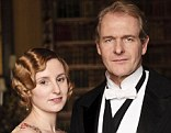 The third series sees the return of all the much loved characters including Lady Edith and Sir Anthony Strallan in the sumptuous setting of Downtown Abbey