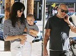 'They were just fighting non stop': Selma Blair and Jason Bleick are reported to have ended their relationship because they couldn't stop arguing