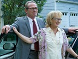 Hope Springs is really an earnest drama about a couple (Tommy Lee Jones and Streep) who have lost their sex drive ¿ and, it would seem, any ability to talk about their emotions
