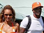 Read the prenup: The former Miami Dolphin expects Evelyn to pay her own legal fees, and his attorneys cited that provision in the prenuptial agreement