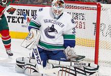 Cory Schneider  (Photo: Bruce Kluckhohn/NHLI via Getty Images)