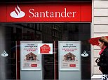 Rates: Santander's one and two year fixed-rate Isas have seen big cuts