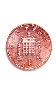 End of the penny?: The 1p coin is unloved by small firms