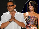 Naeem Khan is sued by fabric suppliers over unpaid $10,000 bill
