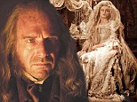 WORLD EXCLUSIVE: New trailer for highly anticipated remake of Charles Dickens' classic Great Expectations
