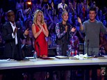 Even Britney Spears didn't help! The X Factor USA lost out to The Voice in the ratings battle following the premiere episode on Wednesday night