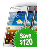 Very Cheap Deals on GALAXY SII