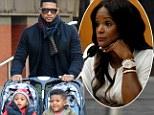 Fresh heartbreak for Usher's ex-wife Tameka as she is denied a re-trial in their custody battle