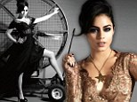 Vanessa Hudgens is in the new issue of Untitled magazine