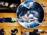 Why Jack didn't get on the plank with Rose... James Cameron puts to rest the latest Titanic meme with cold, hard physics