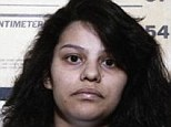 Ramirez: Elizabeth Ramirez, pictured, was painted as the ringleader by her nieces in the alleged sex attack