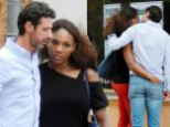 The sports star, who recently bagged the U.S. Open and Olympics titles, appears to have also won the heart of her coach, Frenchman Patrick Mouratoglou.