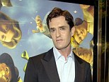 'He should get out a bit more': Homosexual actor Rupert Everett has drawn criticism from gay rights campaigners after rubbishing the idea of single-sex parents