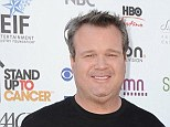 Kicked out? Eric Stonestreet was involved in an altercation at a Dodgers game