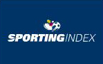 Sporting Index footer panel