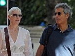 After vowing never to get married again Annie Lennox has wed her partner, South African charity chief Mitch Besser over the weekend