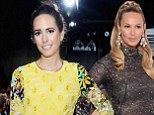 British television presenter Louise Roe is to replace Elle Macpherson as the host of Fashion Star